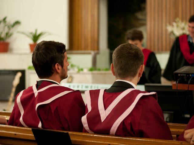 Fac. de Teologie Baptistă
