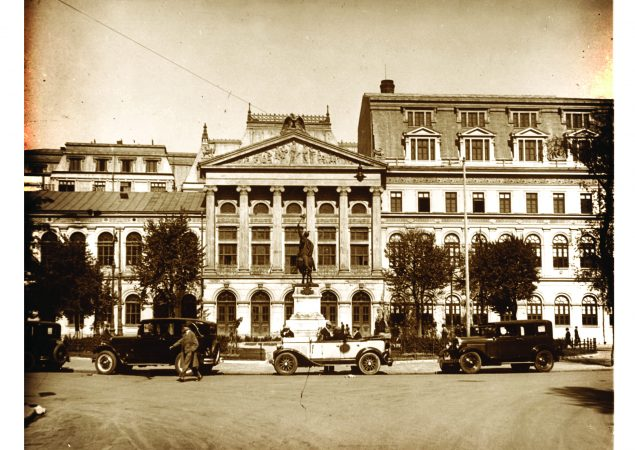 Poza 1944