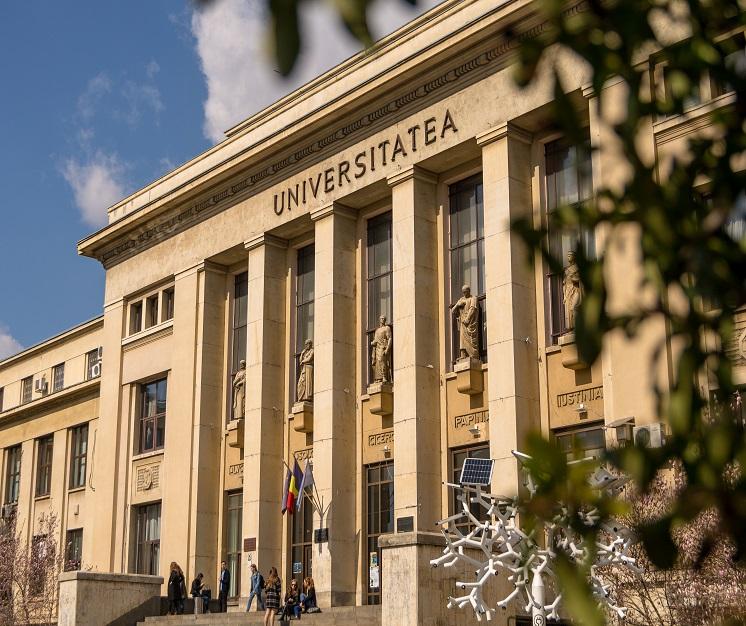 Universitatea Din București Dă Startul Inscrierilor Pentru