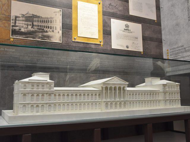2018.12.12 - Centenar la Muzeul UB - 006