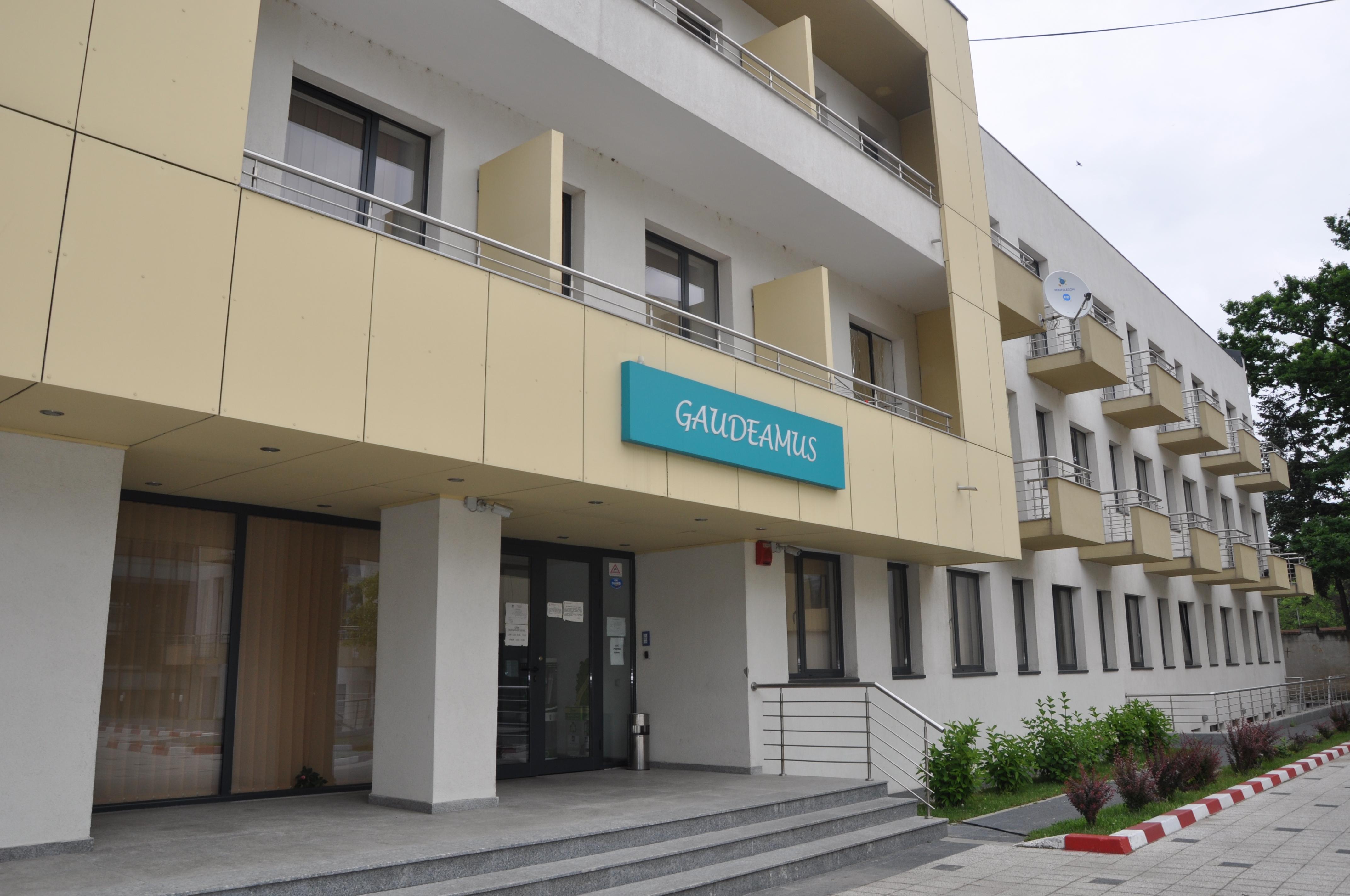 Gaudeamus Hotel Unibuc