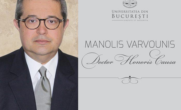 STIRE DHC 28.10. 2019 Manolis Varvounis