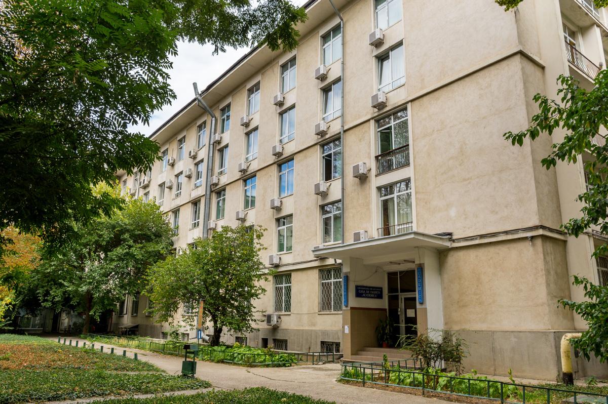 Academica Hotel Unibuc