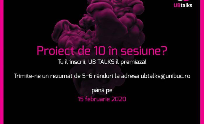 ub talks 2020