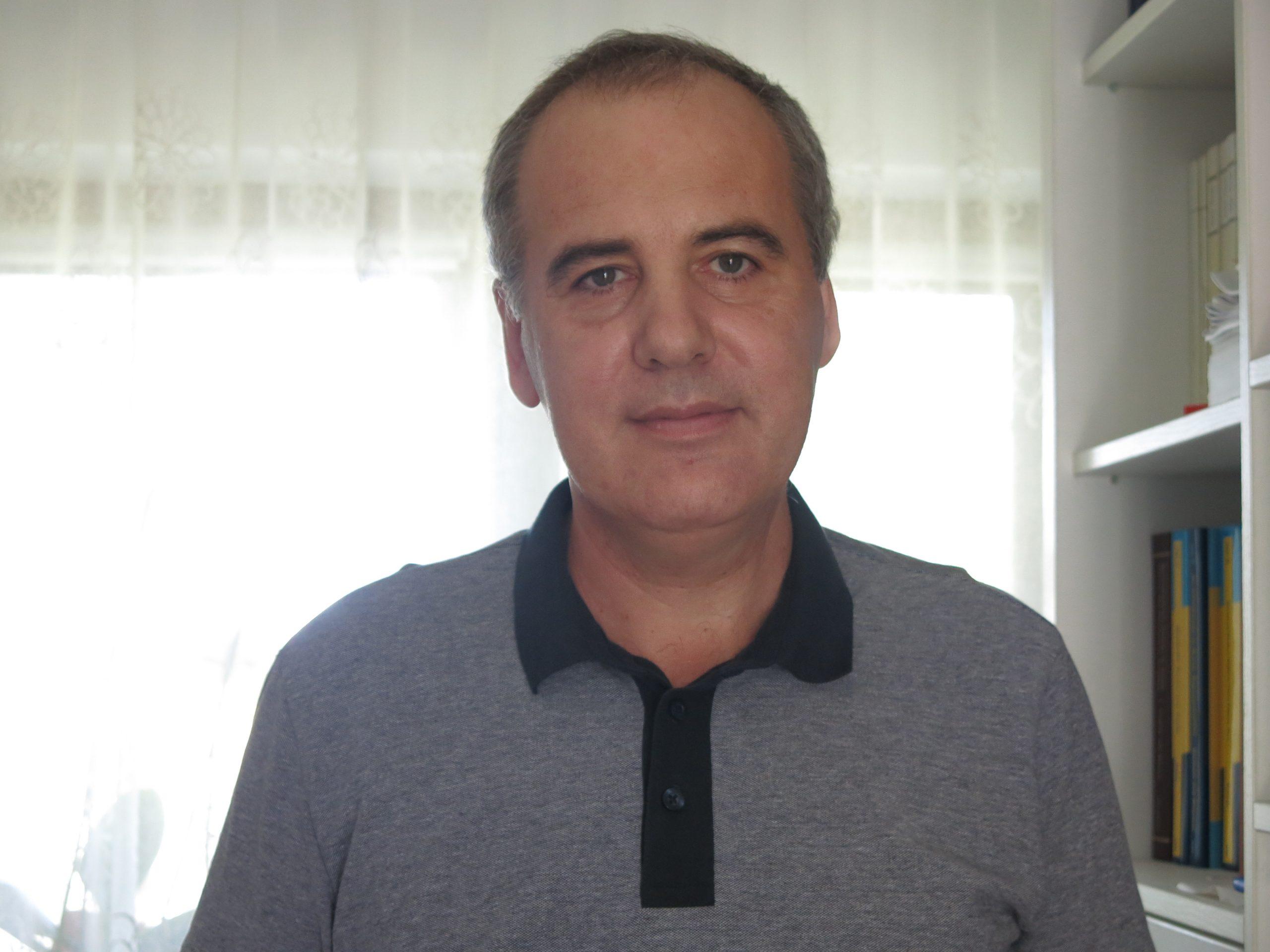 """Prof. univ. dr. Daniel Bulacu, laureat al Premiilor senatului 2019, distincția pentru """"cea mai prestigioasă publicație a anului 2019 din domeniul Științelor Exacte și Ingineriei"""""""