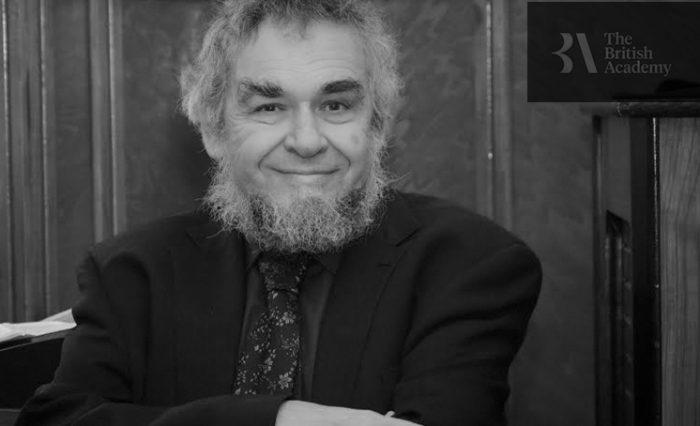 Prof. Paul Fiddes